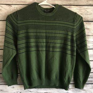 Men's American Eagle XXL Sweater in Green